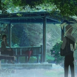 Serendipity and Makoto Shinkai (On the Art of Subtlety)