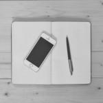 What It Takes to Write